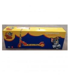 Spielzeugladen und Lebensmittelgeschäft