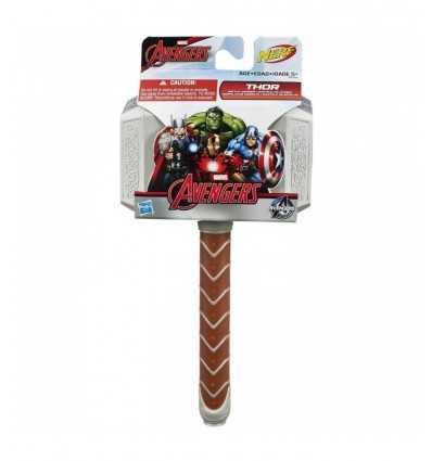 Marteau de Thor Vengeurs B0445EU40 Hasbro- Futurartshop.com