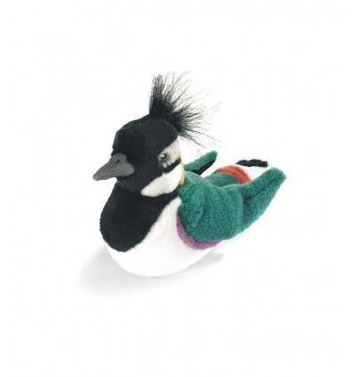 Plush bird lapwing 092389795417 - Futurartshop.com