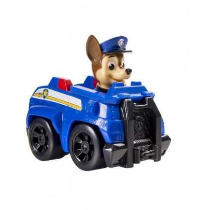 Patte de caractère Patrol Rescue Racer Chase 20064355 Spin master- Futurartshop.com