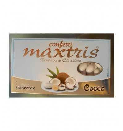 Maxtris kokos konfetti 03443 Maxtris- Futurartshop.com