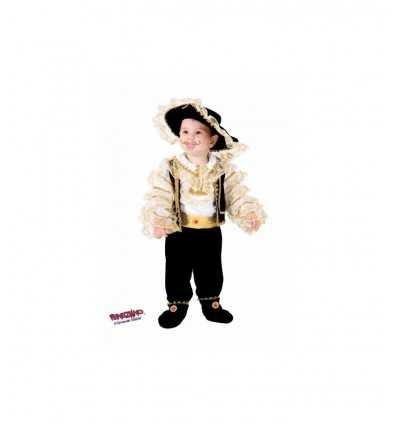 Karneval Kostüm kleine venezianische Privateer 7706 Veneziano- Futurartshop.com
