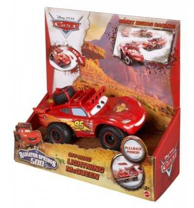 samochody z mocy odtylcowa Mqueen BDF58/BDF73 Mattel- Futurartshop.com