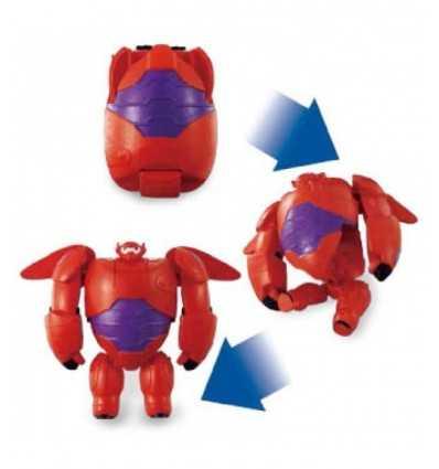 большой герой 6 преобразование Baymax красный GPZ38671/39431 Giochi Preziosi- Futurartshop.com