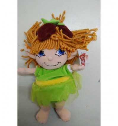 Keisha 30 cm pluszowa z zieloną sukienkę 720663/VER Lelly- Futurartshop.com