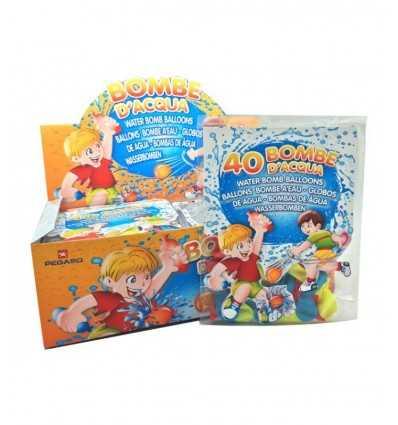 envelopes with 40 balloons PBE186 - Futurartshop.com