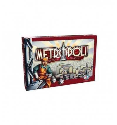 Metropolis 1602 Editrice Giochi- Futurartshop.com