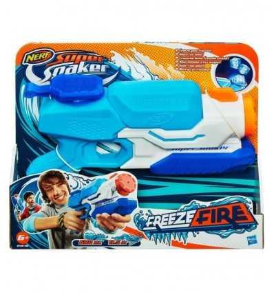 Nerf Supersoaker Freezefire A4838E240 Hasbro- Futurartshop.com