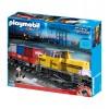 Recolector de juguete Playmobil con luces y sonidos 5258 Playmobil- Futurartshop.com