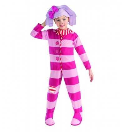 Costume carnevale Pillow Feather bed 884799 Como Giochi - Futurartshop.com
