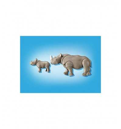 袋の中の赤ちゃんサイ 6638 Playmobil- Futurartshop.com