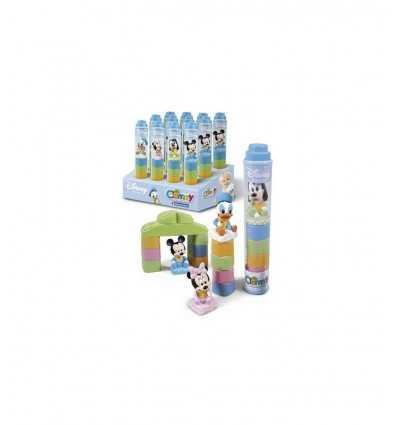 clemmy disney baby tube 014724 Clementoni- Futurartshop.com