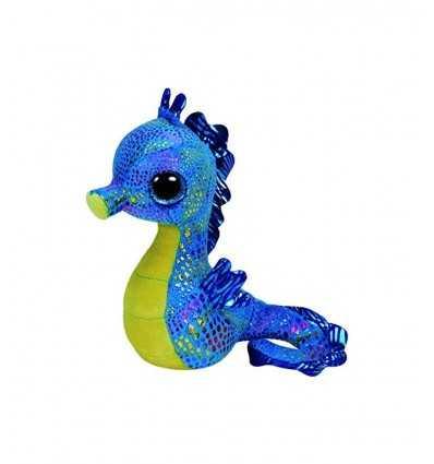Seahorse plysch mössa burop 15 cm neptune 036021 - Futurartshop.com