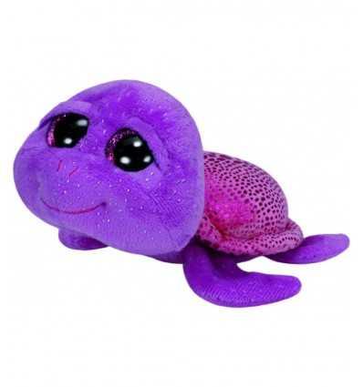 Purple turtle plysch mössa burop 36105 - Futurartshop.com