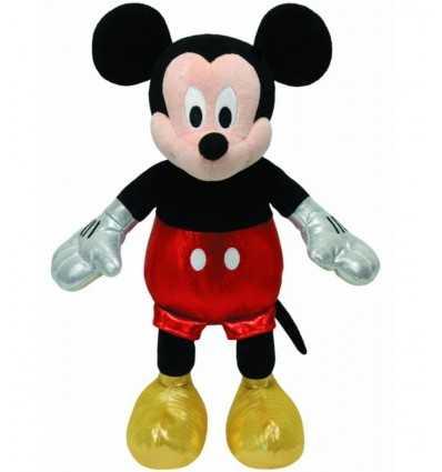 Musse Pigg mjuk leksak 20 cm glitter klänning 410720 - Futurartshop.com