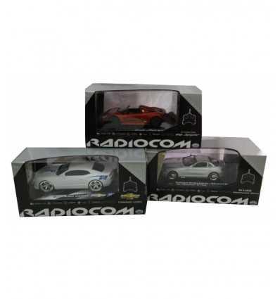 Deportes radio control 1:24 máquina modelo 3 32489 Ods- Futurartshop.com
