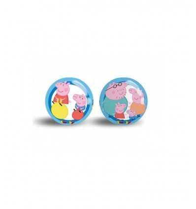 petite boule disney peppa pig 0003565 Mazzeo- Futurartshop.com