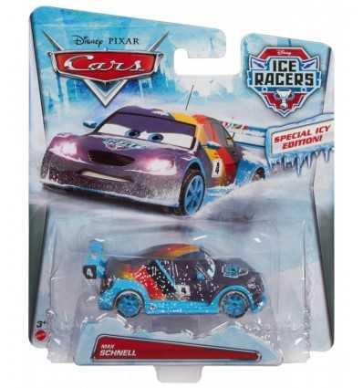 ice race cars max schnell CDR25/CDR28 Mattel- Futurartshop.com