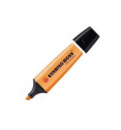 ボス オレンジ Stabilo 蛍光ペン 139288 Stabilo- Futurartshop.com
