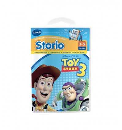 Toy Story 3 kasety cobice Jesiotr A1155450 Hasbro- Futurartshop.com