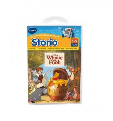Cobice Sturgeon Cartridges Winnie The Pooh A1153450 Hasbro- Futurartshop.com