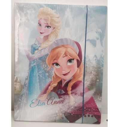 folder for drawings 2 elsa and anna models 150942 Accademia- Futurartshop.com