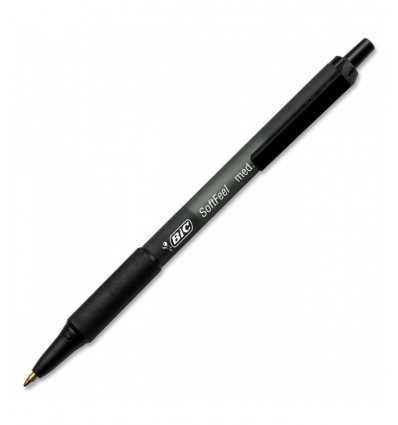 Бык шариковой ручкой черный оснастки Arvi- Futurartshop.com