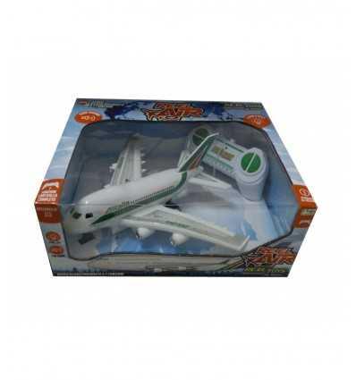 Radio del avión de Alitalia 2106 Re.El Toys- Futurartshop.com