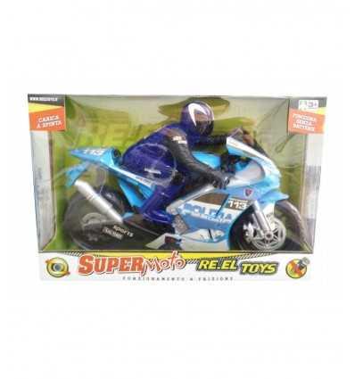 Супер 3 моделей велосипедов 0626 Re.El Toys- Futurartshop.com