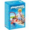 Playmobil salvavidas con bimbo y apoyabrazos 6677 Playmobil- Futurartshop.com