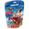 playmobil bucaniere con cannone rosso 6163 Playmobil-Futurartshop.com