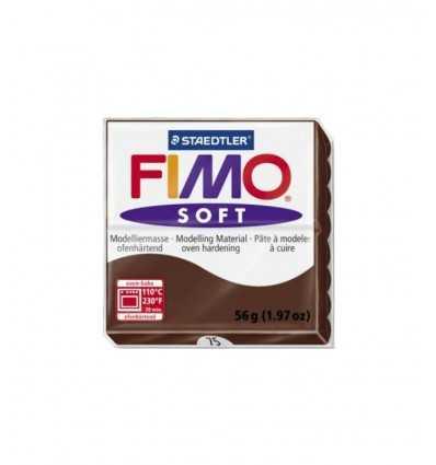 Fimo 56gr choklad tårta 11807075 Arvi- Futurartshop.com