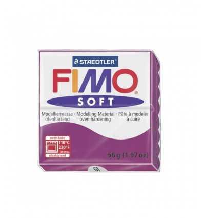 Fimo soft 56 g kaka lavendel 62 ST802062 Staedtler- Futurartshop.com