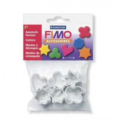 Fimo 創作アクセサリー金型します。 11872403 Staedtler- Futurartshop.com