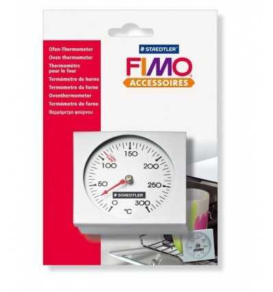 Fimo kreativ Thermometer Zubehör Staedtler- Futurartshop.com
