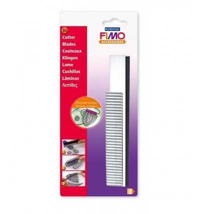Fimo kreatywnych akcesoria trzy funkcja noża 8700 04 Staedtler- Futurartshop.com