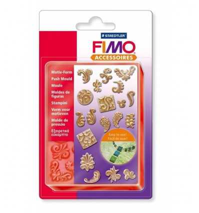Fimo mold themed ornaments accessories 11872501 Staedtler- Futurartshop.com