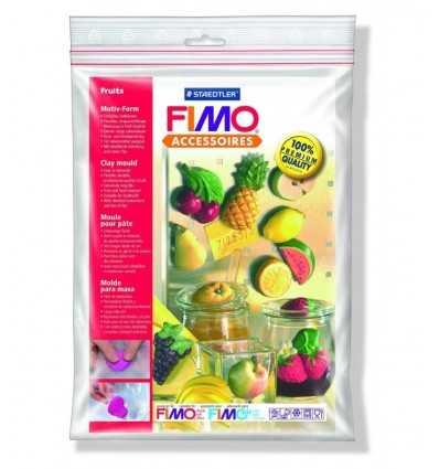 アルミホイルの果実をテーマにした印刷します。 8742 42 Staedtler- Futurartshop.com