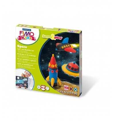 modelado pasta fimo crear naves espaciales 8034 09 Staedtler- Futurartshop.com