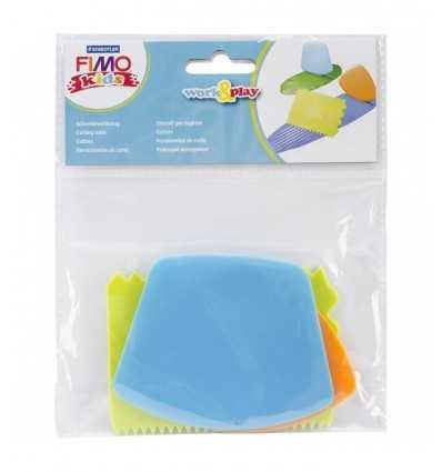 Polymer Clay Werkzeuge legen, schneiden 8700 34 Staedtler- Futurartshop.com