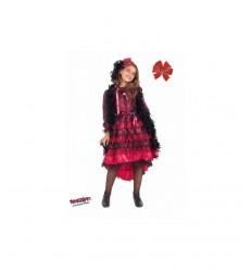 Venice karnawałowe sukienka kaczka