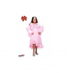 Ochotona vestido de carnaval