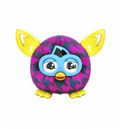 Furby Fuchsia Furblings und dunkelgrün A6100EU41/A7454 Hasbro- Futurartshop.com