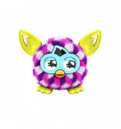 Furblings Lila y blanco Furby A6100EU41/A7455 Hasbro- Futurartshop.com
