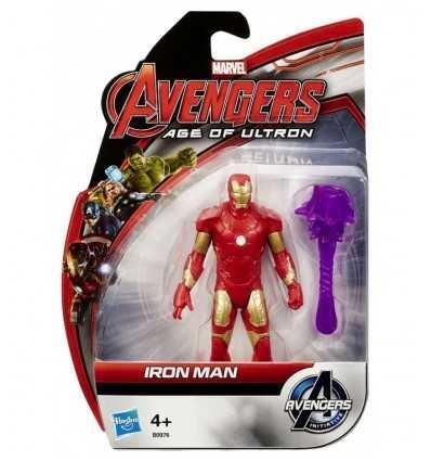 Vengadores edad de Ultron carácter Iron Man B0437EU41/B0976 Hasbro- Futurartshop.com