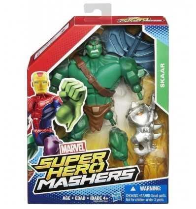 Marvel Super hero character Masheres Skaar A6825EU40/B0693 Hasbro- Futurartshop.com