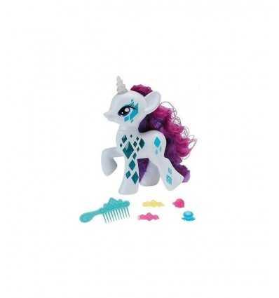 my little pony Rarity parla davvero B0367EU40 Hasbro-Futurartshop.com