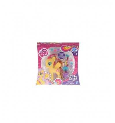 Mein kleines Pony deluxe Mode fluttershy A5933EU40 Hasbro- Futurartshop.com