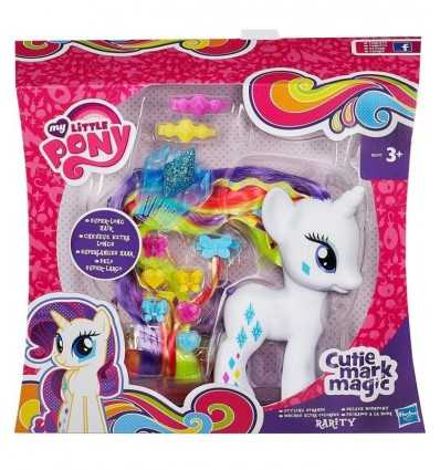мой маленький пони Делюкс моды редкость B0297EU40 Hasbro- Futurartshop.com