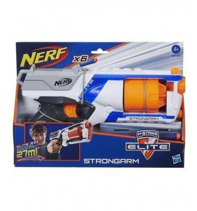 Nerf N-Strike Elite Blaster Stromgarm 36033E351 Hasbro- Futurartshop.com